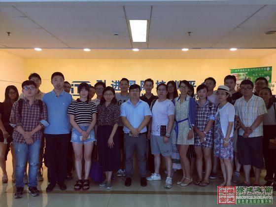 【绿建之窗】第四十五期LEED AP培训于2016年8月6-7日在上海顺利开展