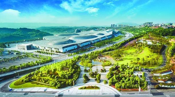 建筑科技:可持续发展的必然选择