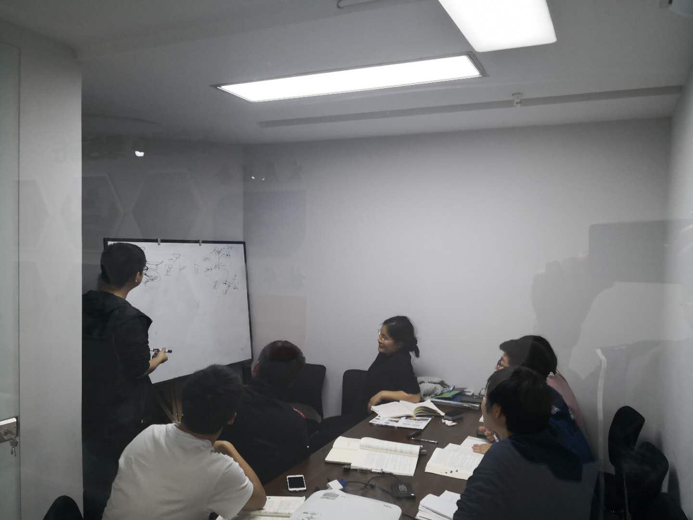绿建设计软件实操培训会在中泰设计成功举办